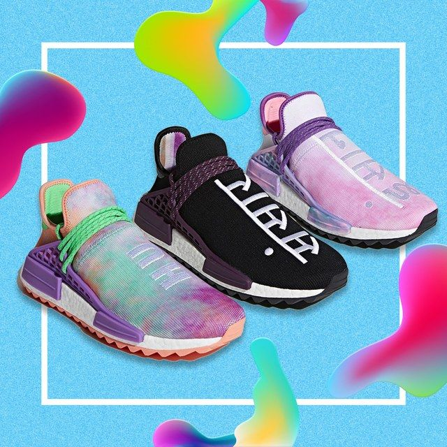 751ce34d65a9d3 Pharrell s New Adidas NMD Hu