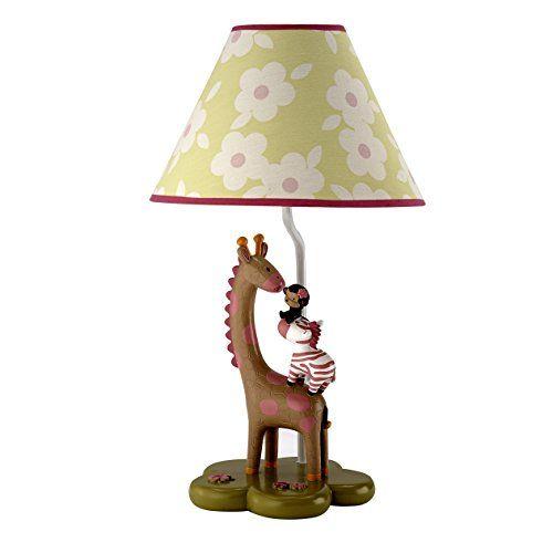 Carter's Jungle Collection Lamp and Shade Carter's https://www.amazon.com/dp/B00MHOKXK4/ref=cm_sw_r_pi_dp_W0nHxb10QB6BZ