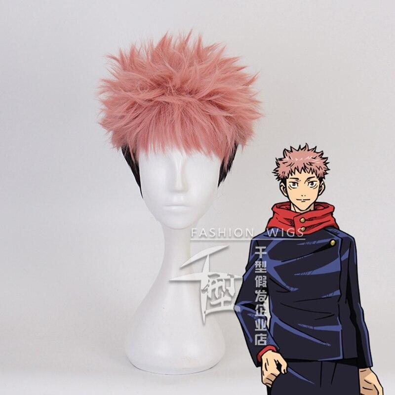 Photo of Anime Cosplay Wig