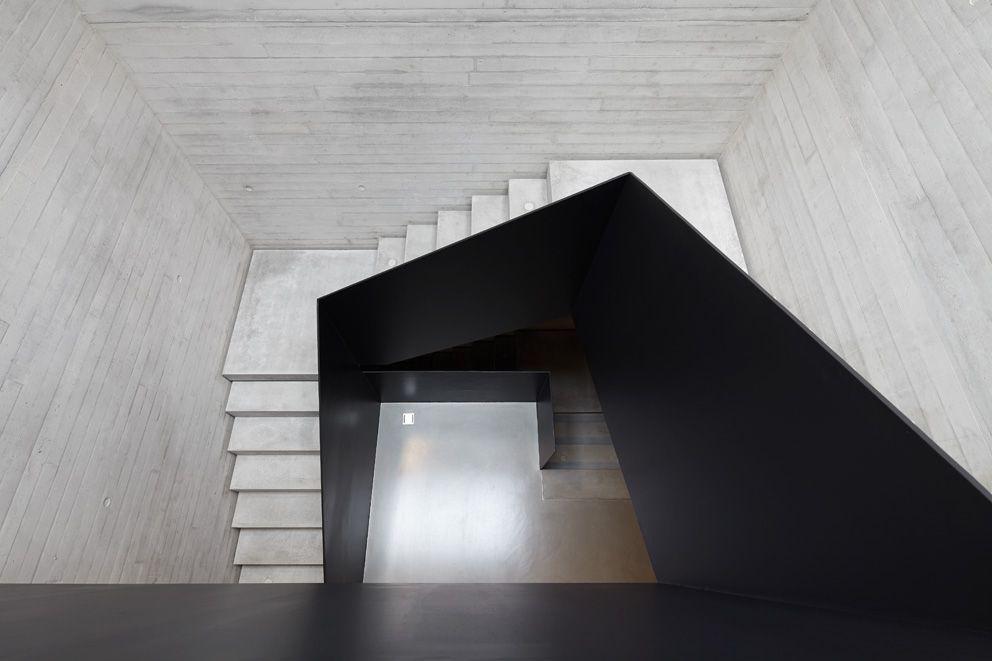 Le béton léger | Architecture de Stylepark