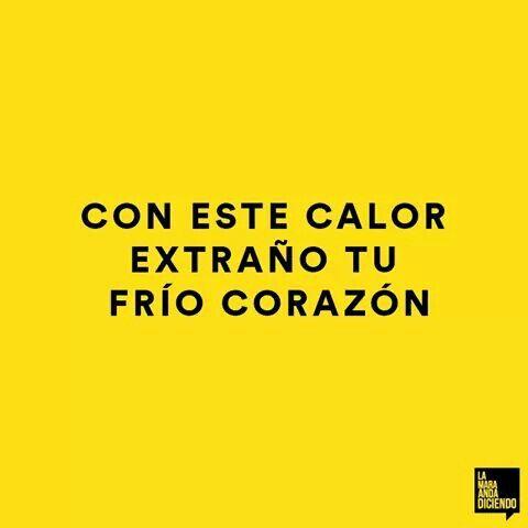 Frio Corazon Quotes Gaming Logos Humor