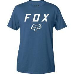 Photo of Fox Legacy Moth T-Shirt Blau S Fox