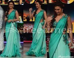 pre stitched saree gown కోసం చిత్ర ఫలితం