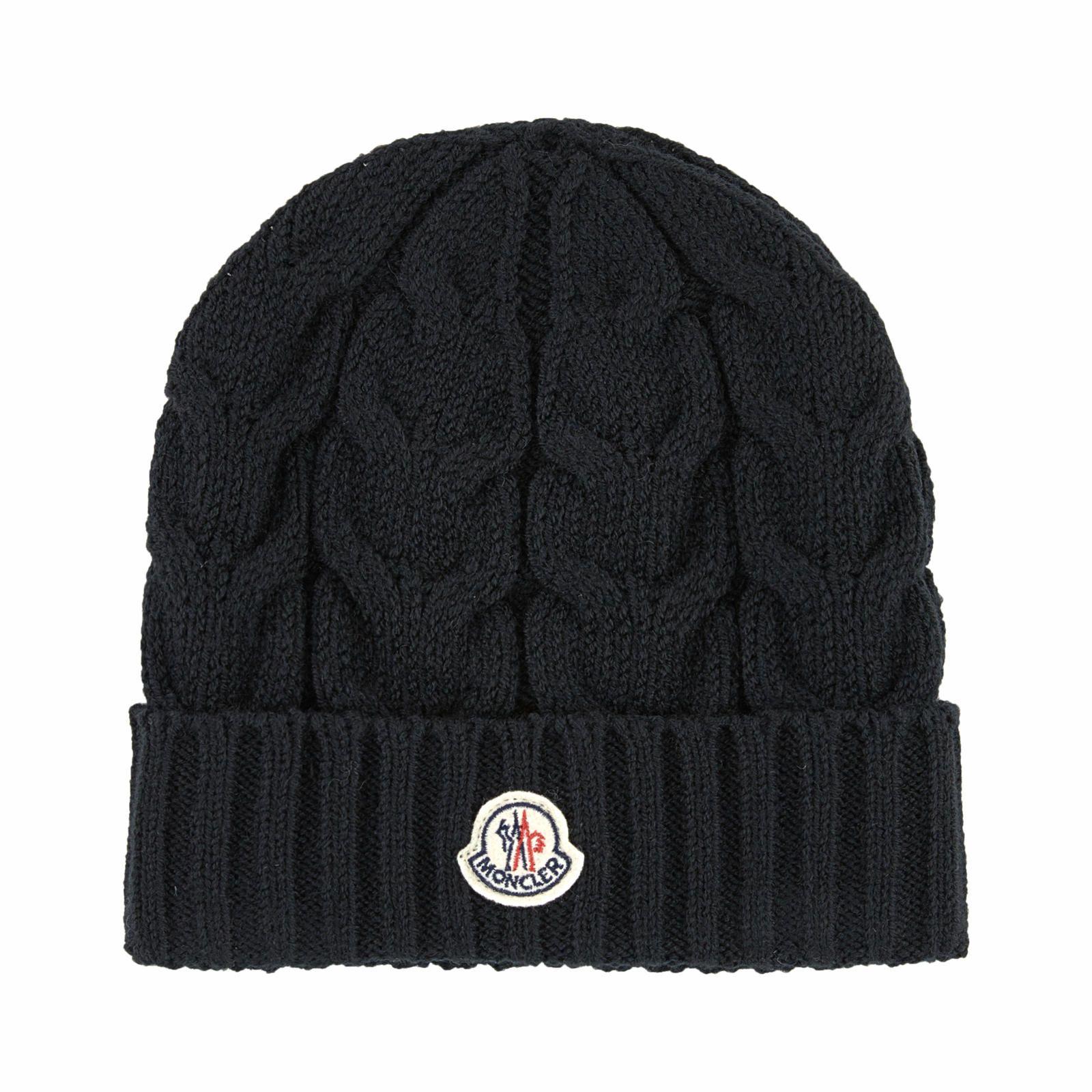 5a129a3d8667 MONCLER Moncler Hat.  moncler