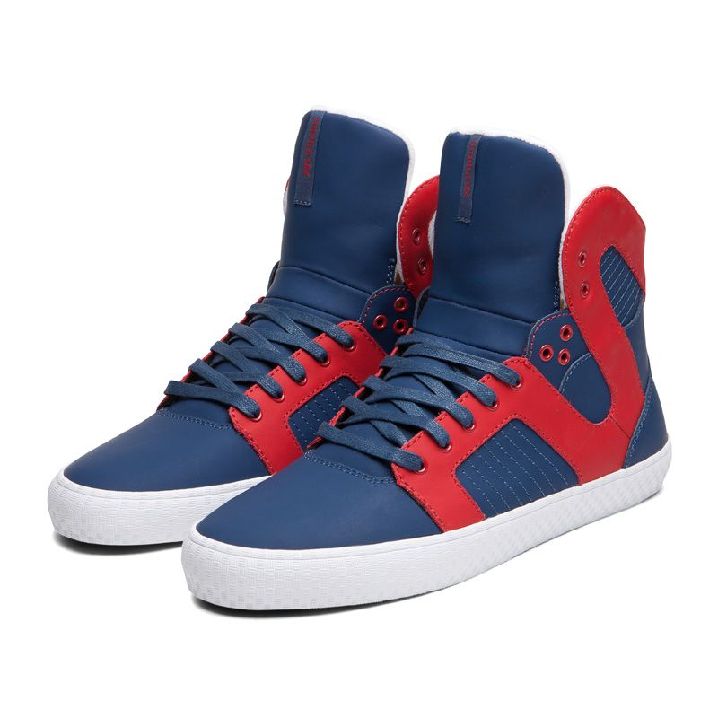 "SUPRA PILOT ""NATIVE"" Shoe 