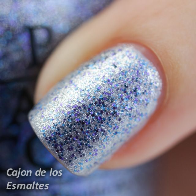 OPI - Shine for me - Fifty shades of Grey