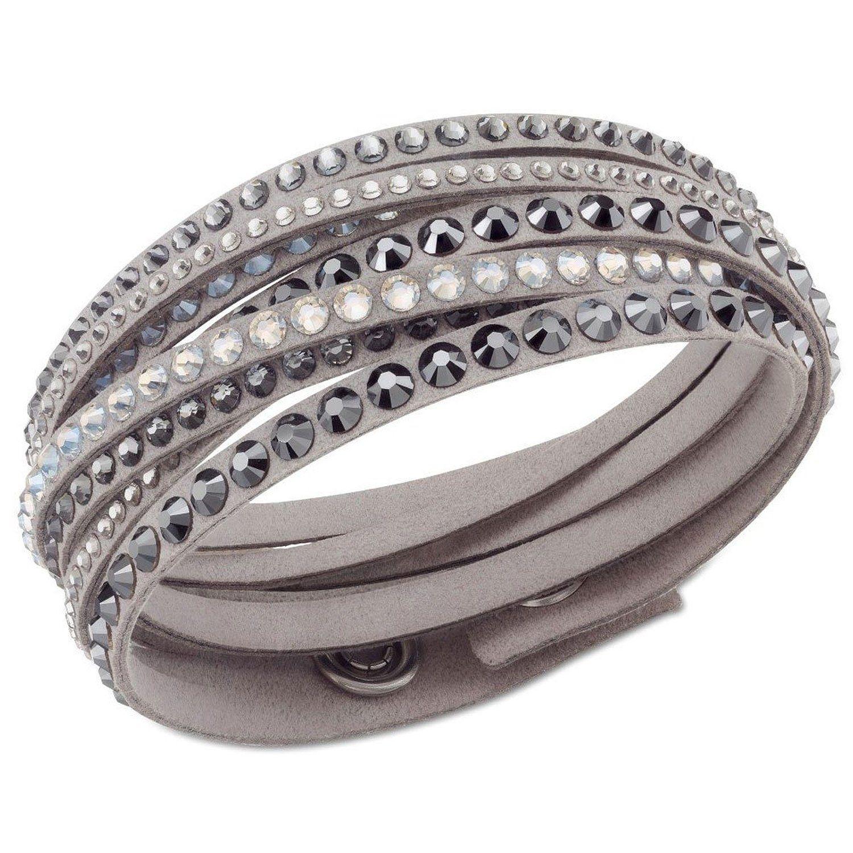 80bead7b3ca5 Swarovski (JWSW5) - 5021033 - Bracelet Femme - Métal  Amazon.fr  Bijoux