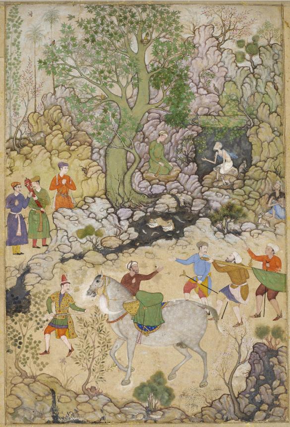 140 Imagery Botanical ideas   islamic art, miniature