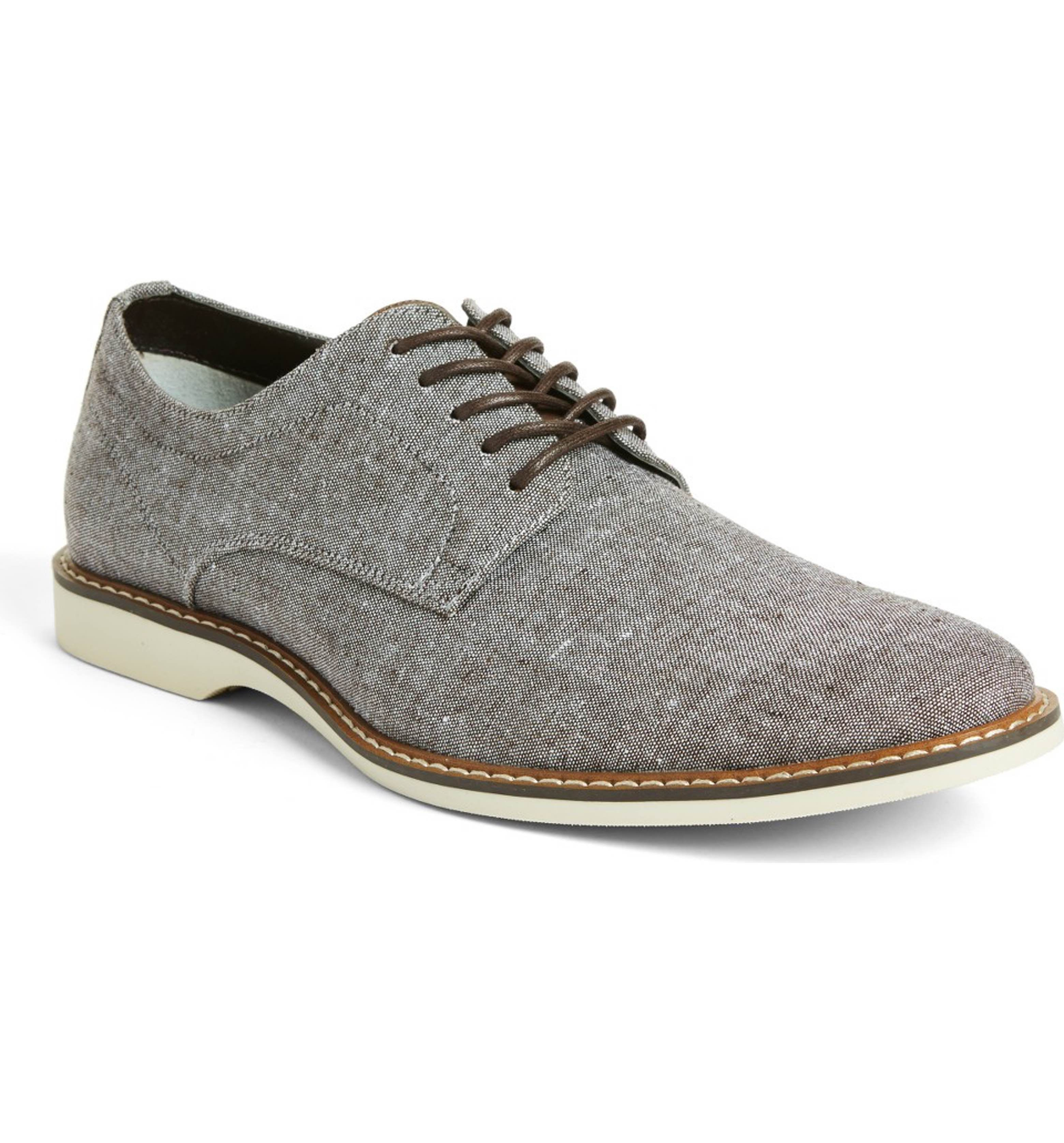 """Cognac Alex D /""""Austin/"""" Chelsea Men/'s Dress//Casual Leather Ankle Boots"""