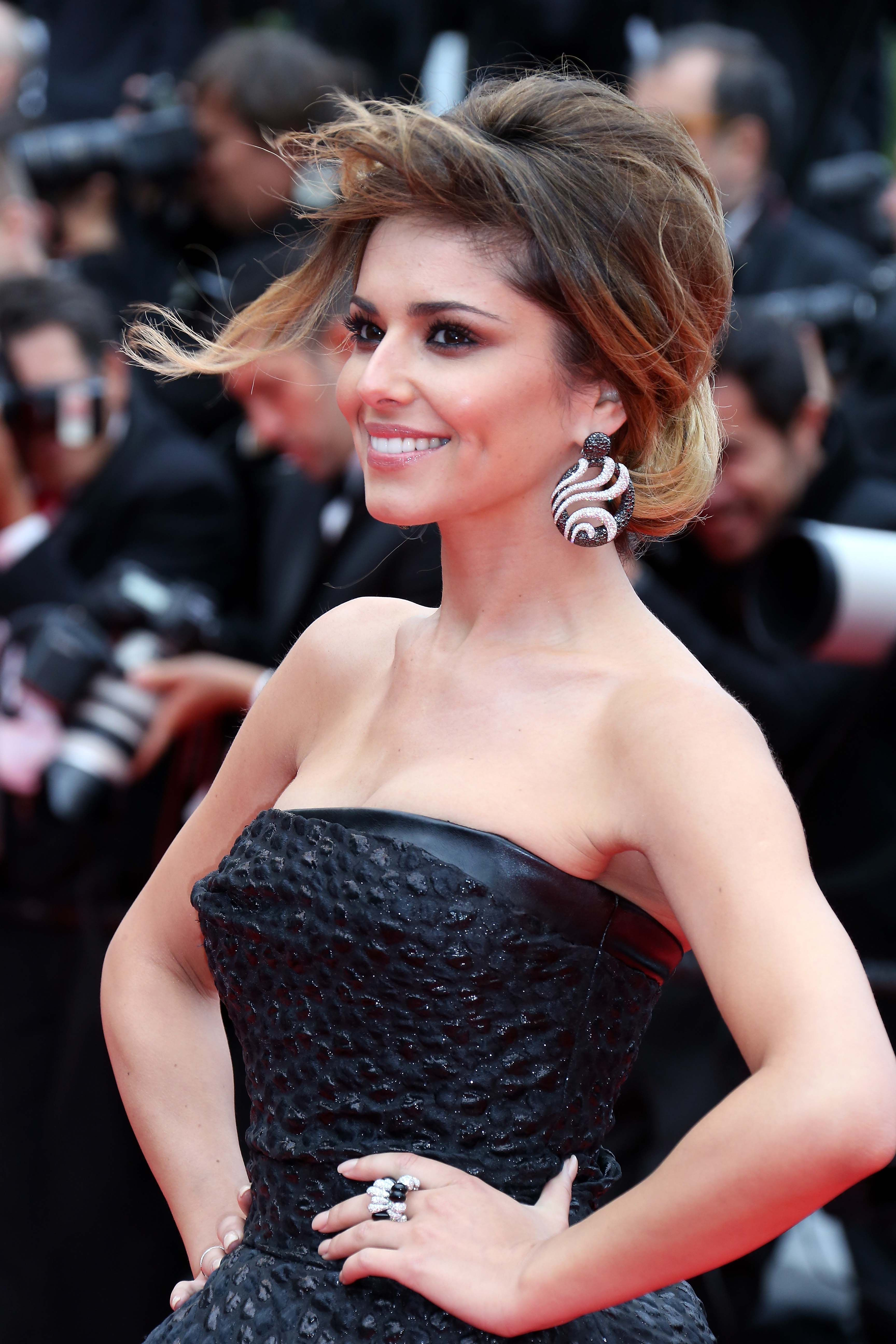 Cannes Film Festival 2014: glamorous red carpet jewels are rolled ...