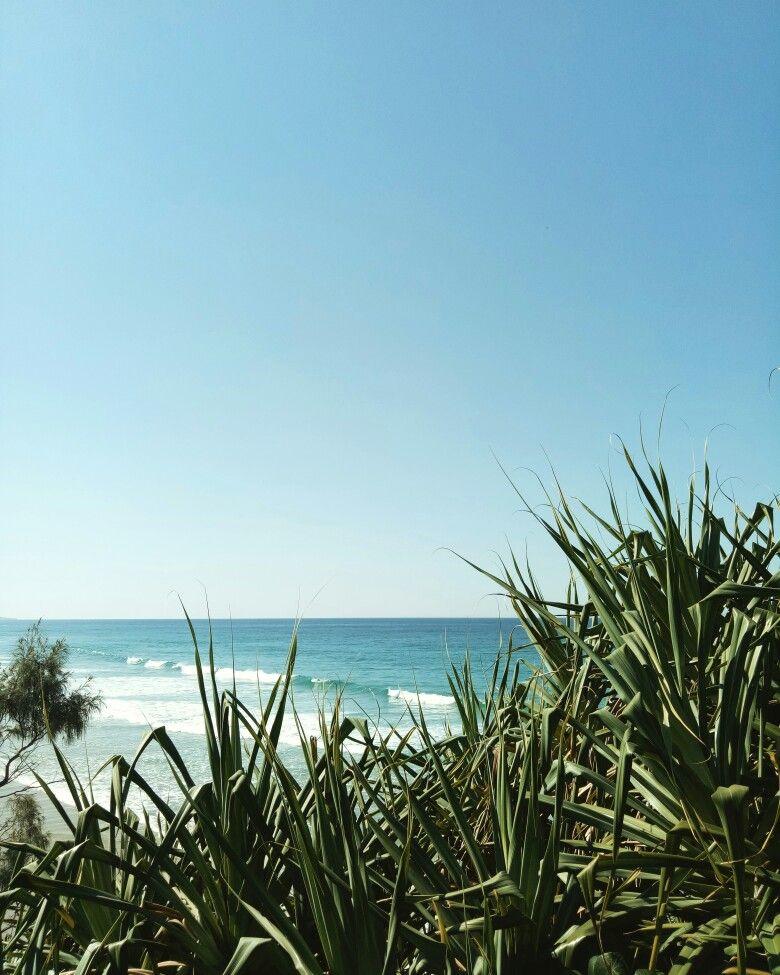 Coolum, Sunshine Coast Australia.