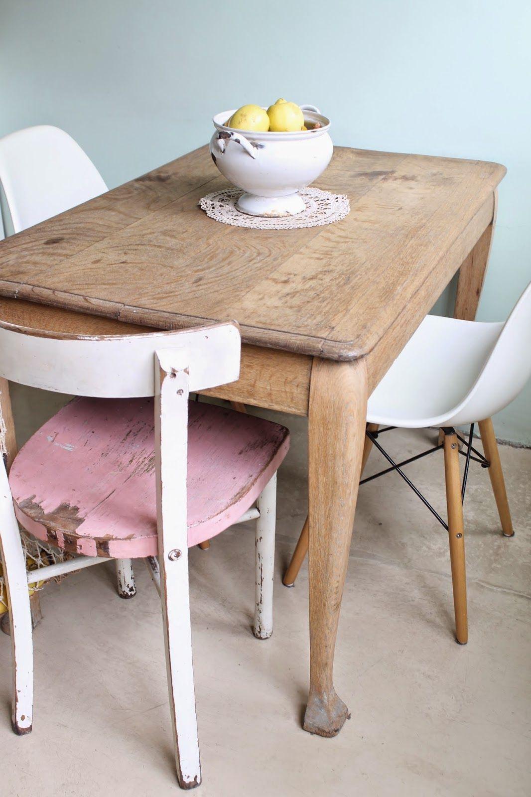 Mesa Reina Ana: Deco Marce Tienda   Mesas + sillas   Pinterest ...