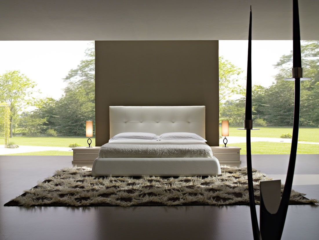 Trendy Bedroom Designs Contemporary Interior Design Pictures & Photos  Bedrooms