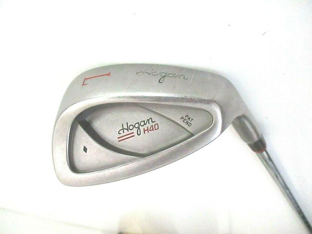 NICE Ben Hogan Golf H40 F GAP WEDGE Right Handed