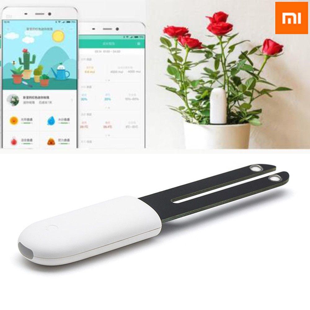 Xiaomi Mi Flora Monitor Flower Care Smart Monitor Plants