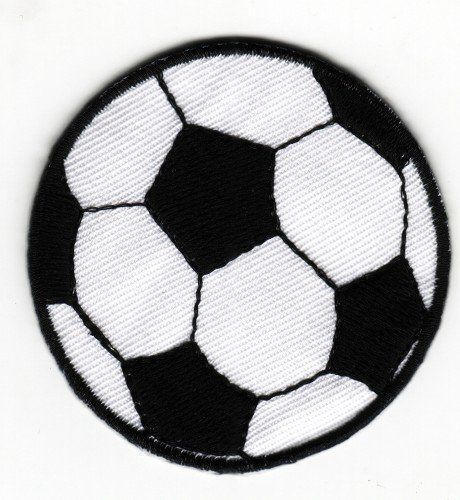 Sew On Patches Badges CHAMPIONS LEAGUE Football Soccer  Embroidered  Iron on