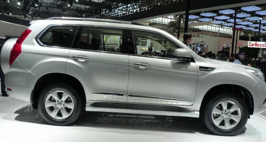 Haval H9 Great Wall how mach - http://autotras.com