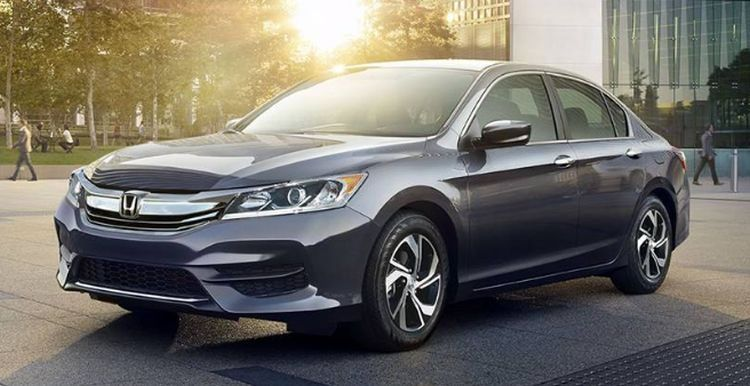 2016 Honda Accord Sedan Specs,Price,Interior,Design