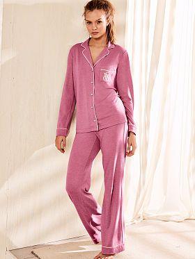 2cc5fc61ba Victoria s Secret  The Sleepover Knit Pajama