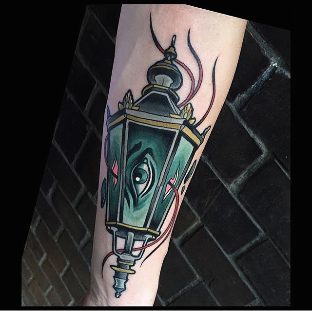 lantern ink pinterest tattoo neo traditional and tatoo