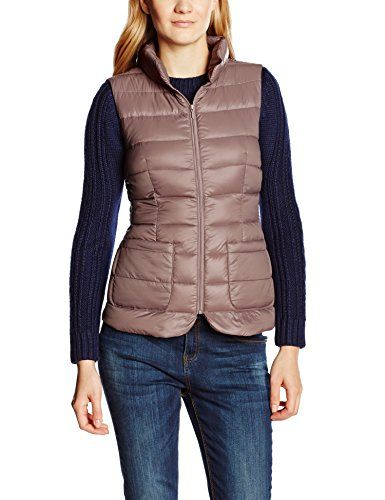 UNITED COLORS OF BENETTON Gilet Homme