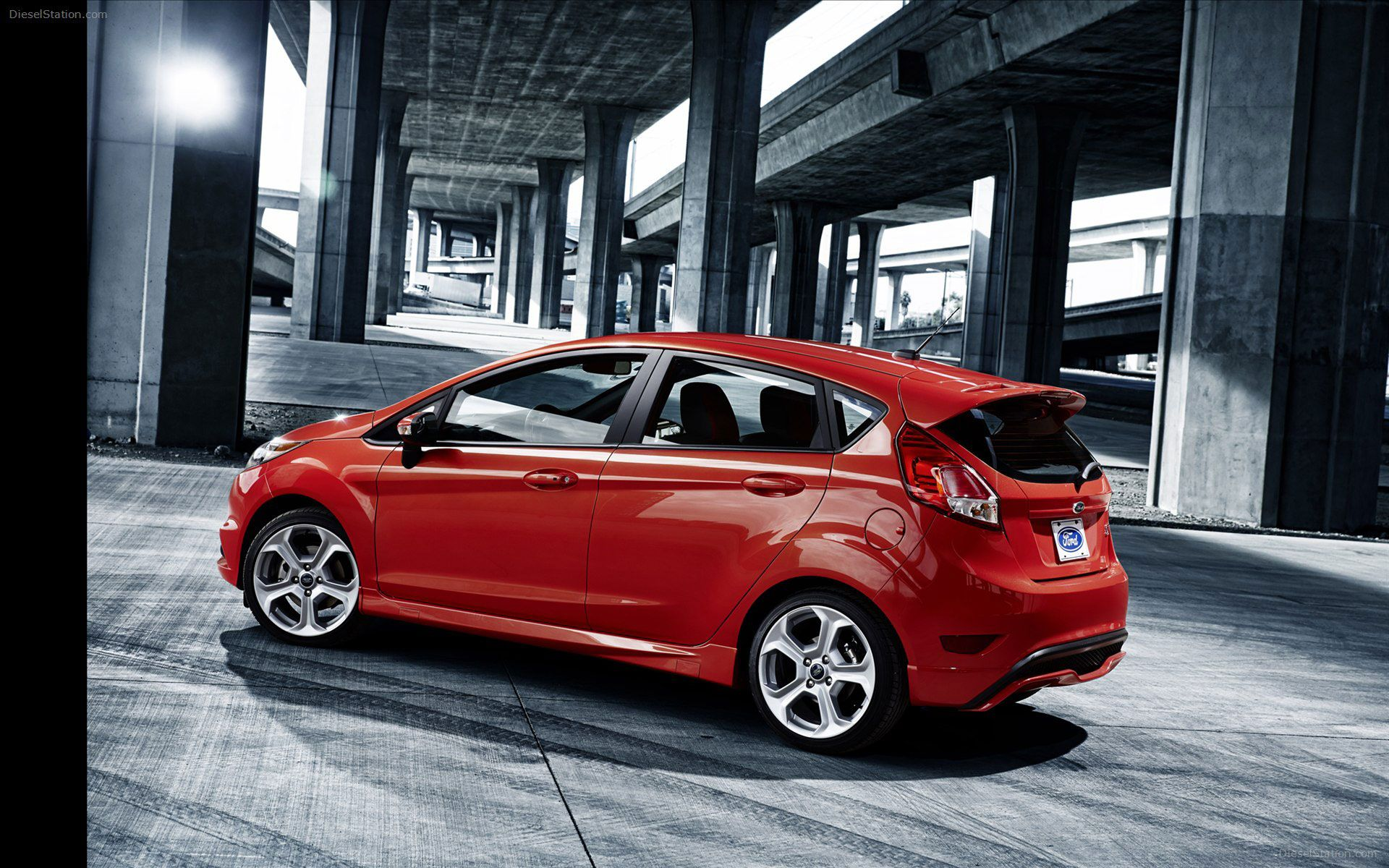 Ford Fiesta St Hd Wallpapers In Hd Ford Fiesta St Ford Fiesta