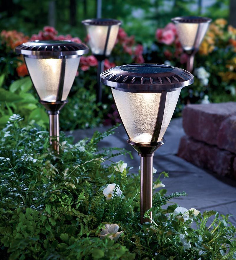 Outdoor Solar Pathway Lights Creative 10 ideas for residential lighting path lights lights and creative 10 ideas for residential lighting pouted online lifestyle magazine yard lightingpathway lightingoutdoor lightingsolar workwithnaturefo