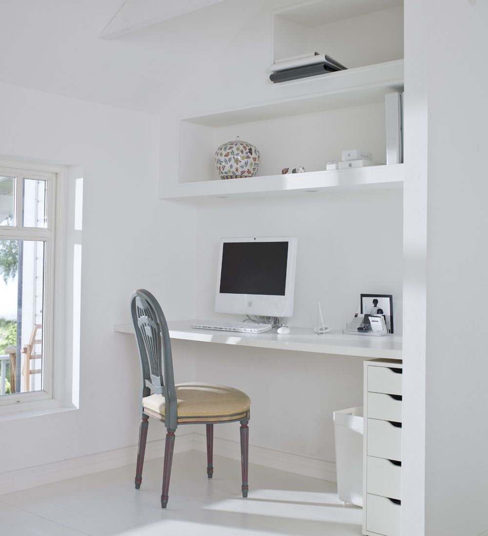 Summer House Interiors, Sweden House, Home