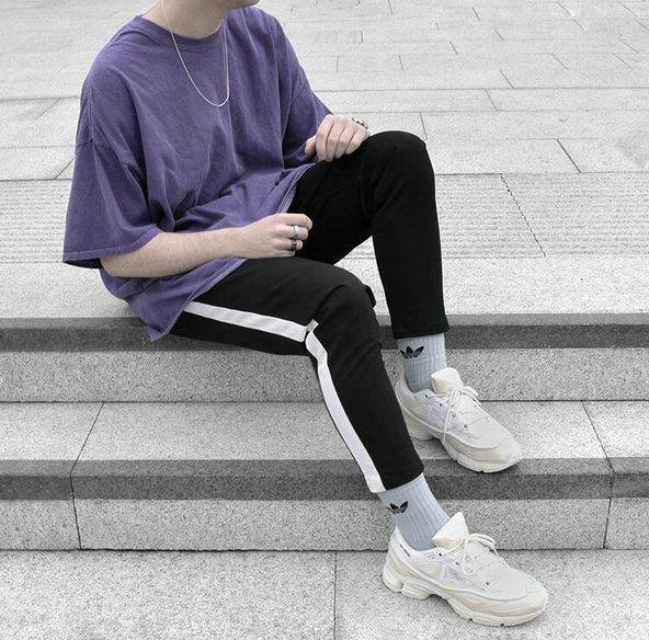 Adidas Yeezy Boost 3502   Hipster fashion, Fashion pants