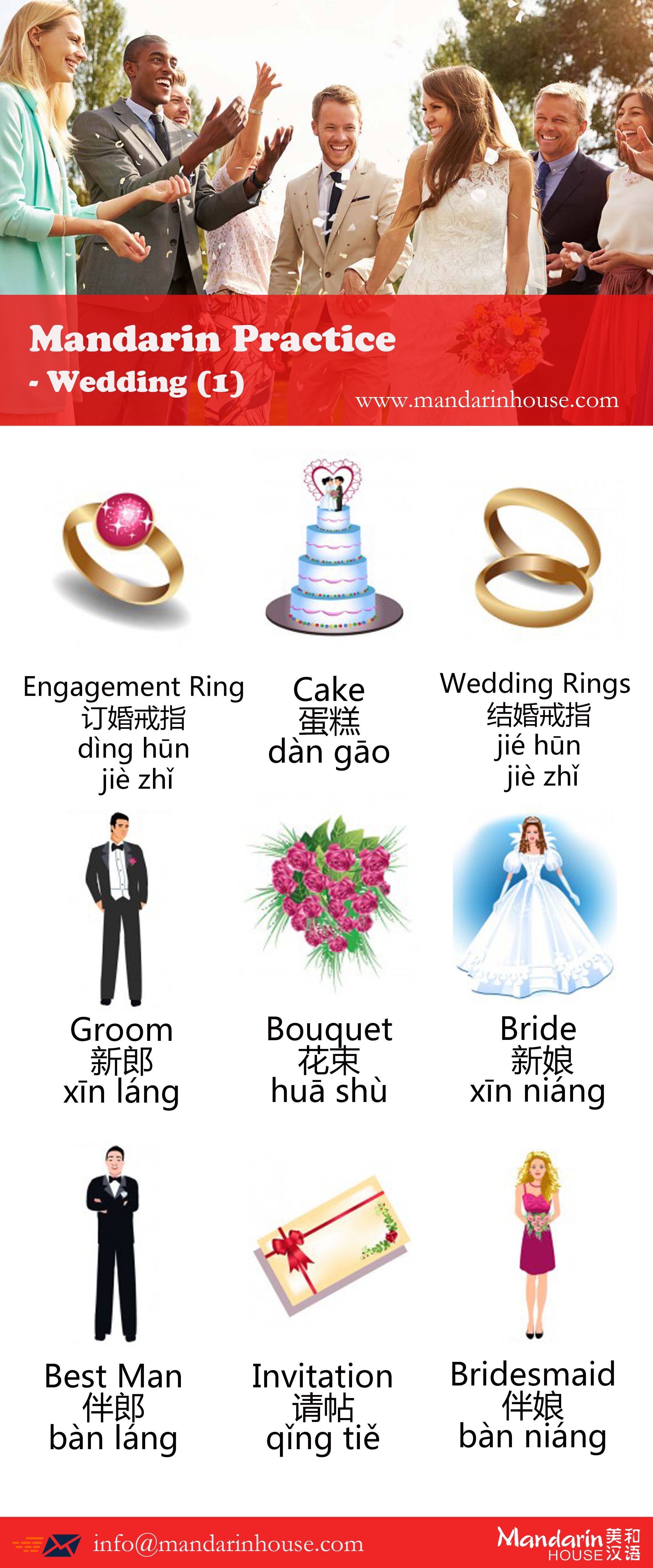 Wedding vocabularies in chineser more info please contact wedding vocabularies in chineser more info please contactsophiazhangmandarinhouse buycottarizona Image collections