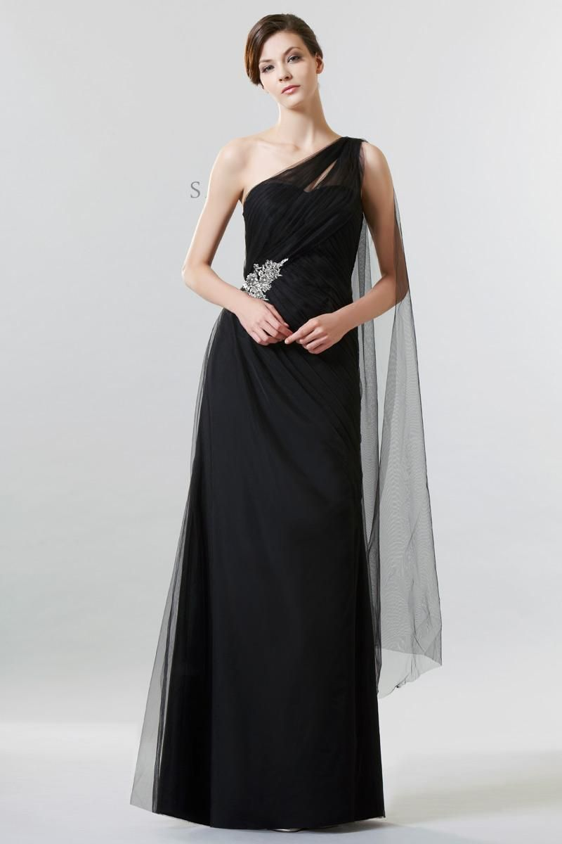 silver off the shoulder mother of the bride dress