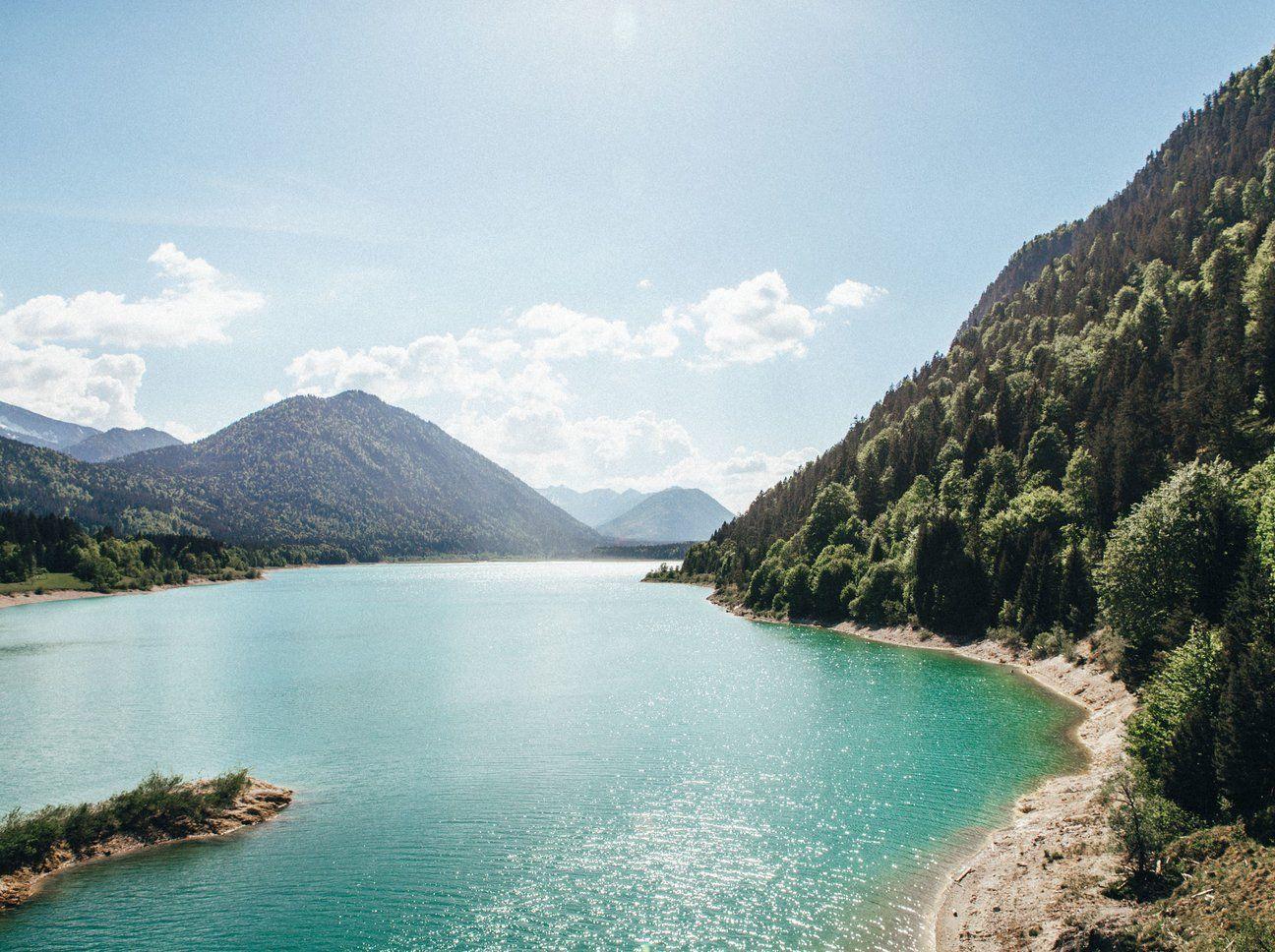 Take Me to the Lakes: Die schönsten Seen in Deutschland ...