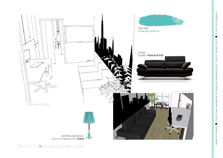 Altri Siti Come Dalani esame finale corso interior design (www.madeininterior.it
