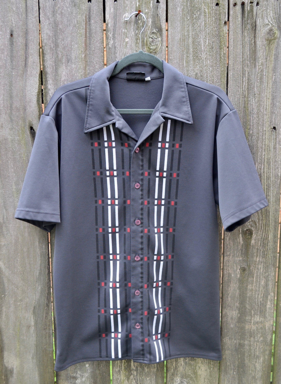 Menus shirt retro shirt vintage shirt positano shirt i