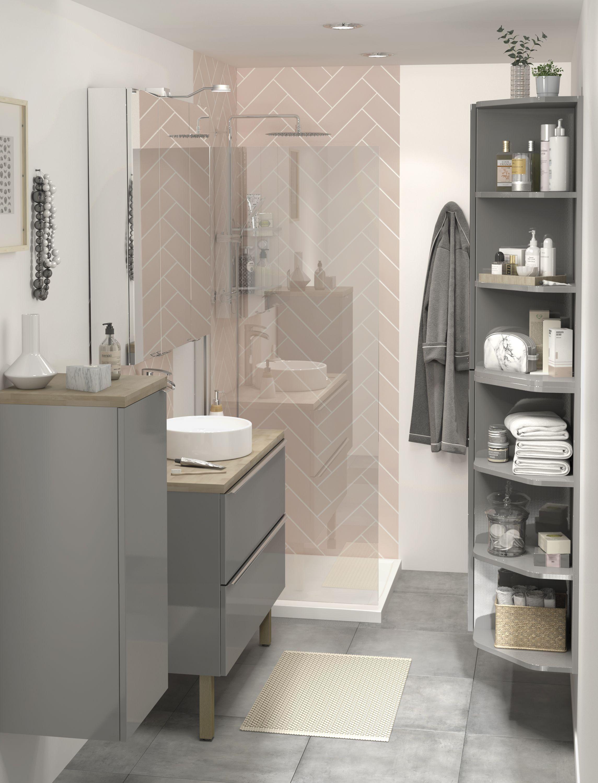Pin By Moreau On Sdb Bathroom Collections Bathroom Remodel Master Luxury Bathroom Tiles