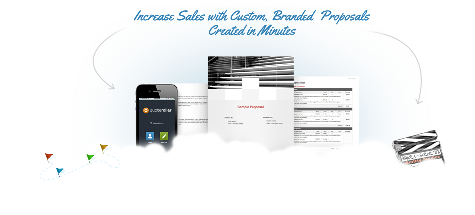 Quote Roller Mesmerizing Quote Roller Is A Web Based Software That Helps To Create Send