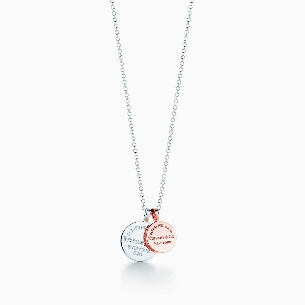#Tiffany&Co #Necklace