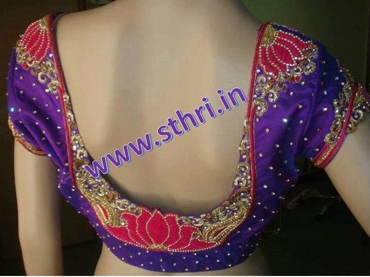 Designer blouse stitching, blouse, chudidhar, etc.,Express Delivery contact :9962544411 , 044-42642580 Sthri womens textiles, U I Colony, Kodambakkam, (from Gokulam signal, near corporation bank opp to LIC quarters)Embroidery blouse in kodambakkam…