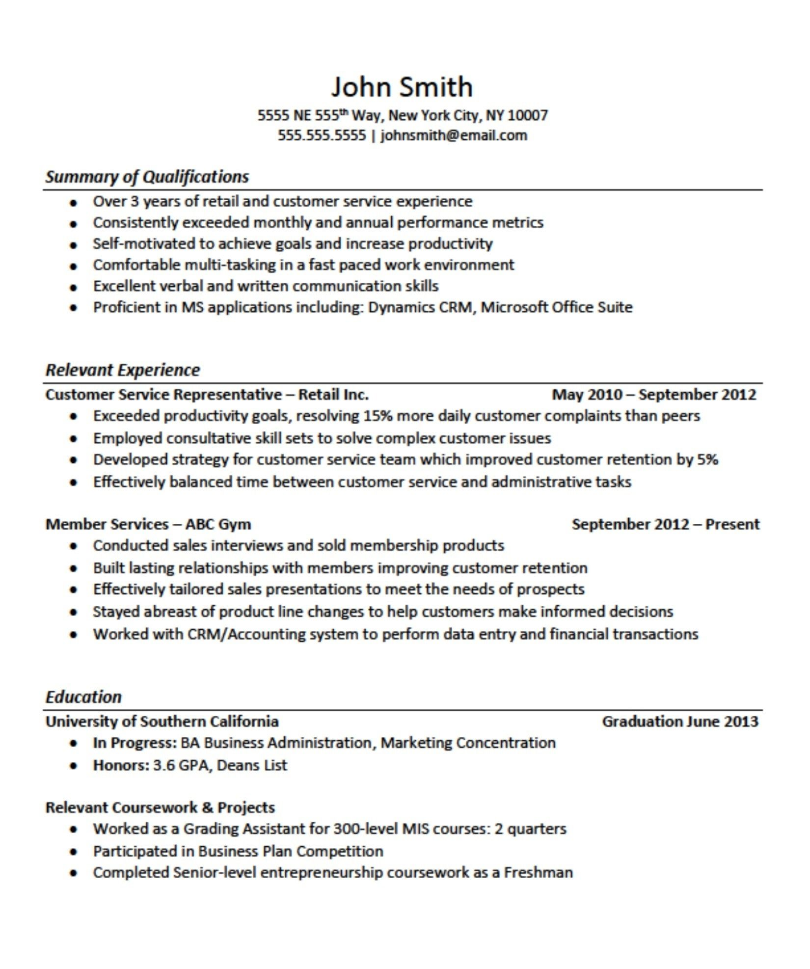 Resume For Someone With No Job Experience Resume Examples No Job Experience  Pinterest  Resume Examples Job .