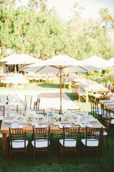 Umbrella Tables Outdoor Wedding   Google Search