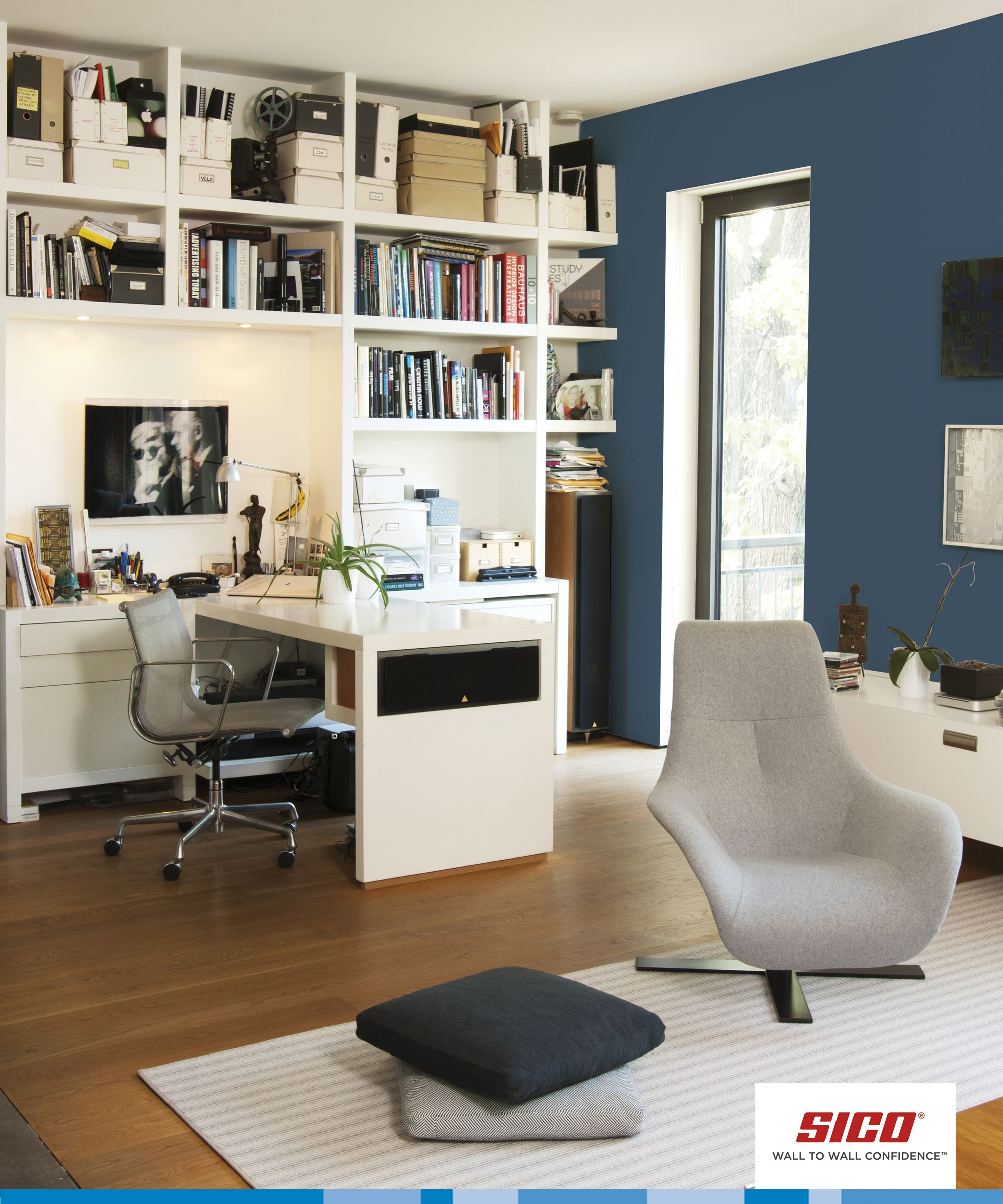 sico paints need some home office decor inspiration on home office color trends id=19401