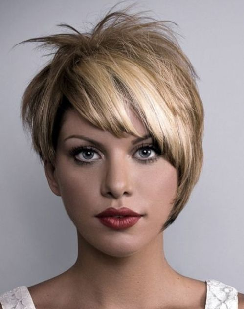 Cute Short Hairstyles For Prom : Ever cute short hairstyles for women prom fashion