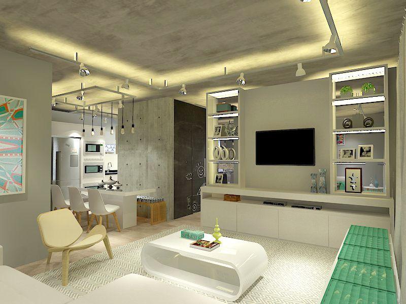 Apartamento - Maxhaus
