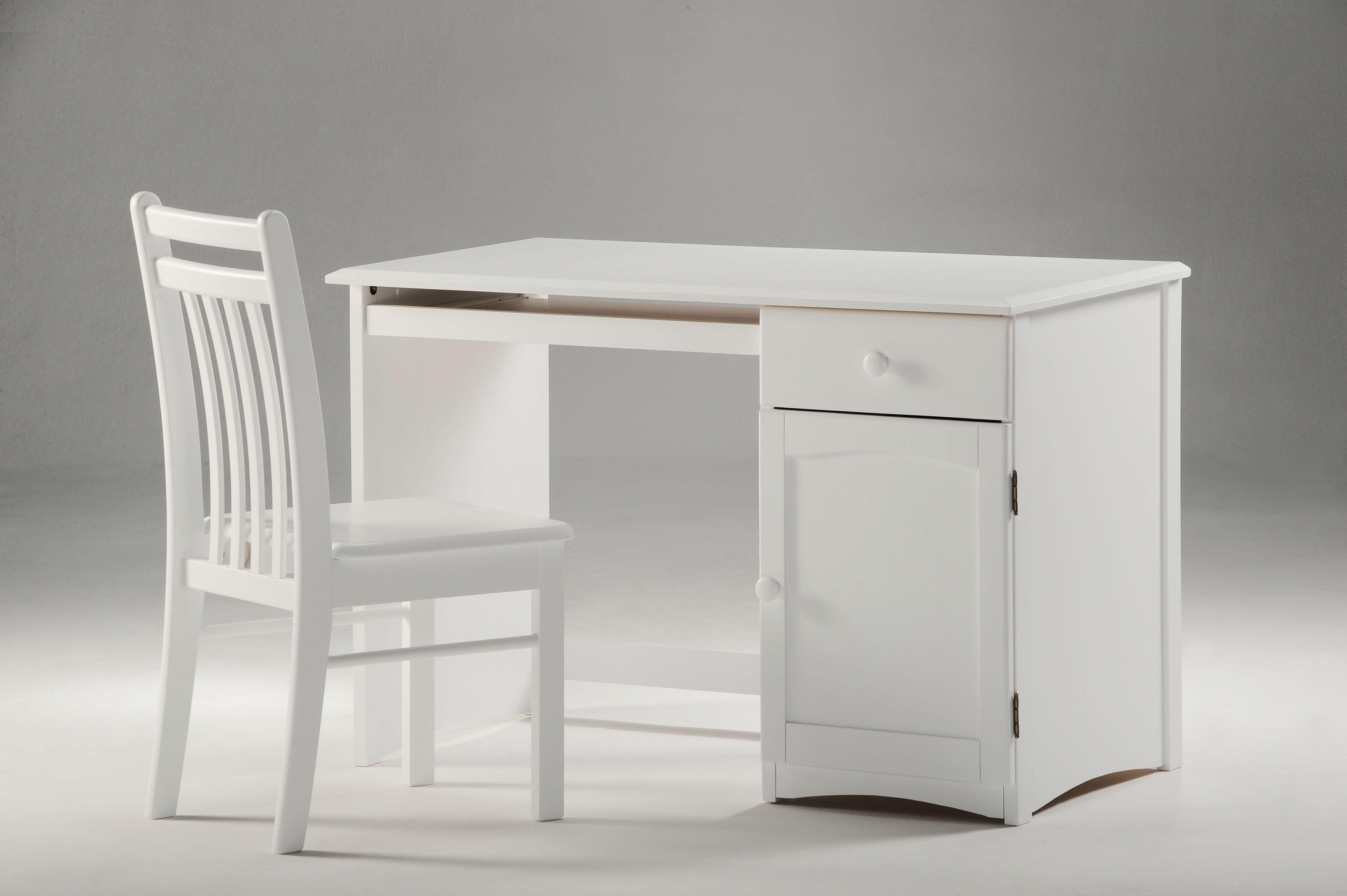 Clove Wood Student Desk W Chair Student Desks Desk White Desks