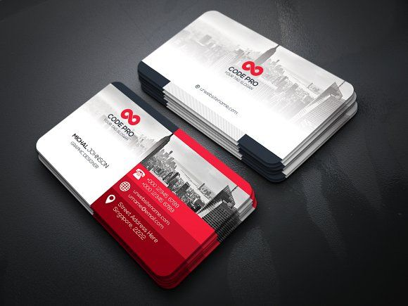 City business card templates this is clean business card template city business card templates this is clean business card template elegant page designs are easy to use and customize flexib by create art business reheart Image collections