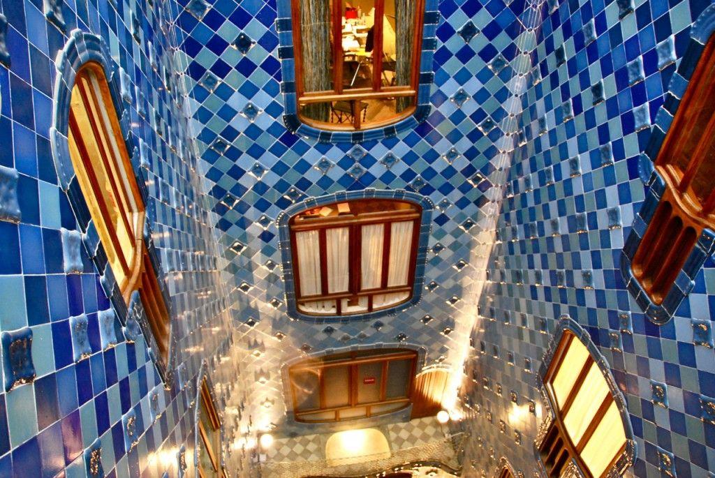 casa batlló interior - Google Search | Architecture ...