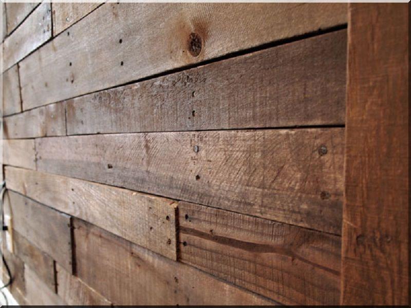 Loft falburkoló Antik bútor, egyedi natúr fa és loft