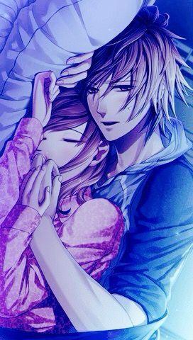 Photo of Anime Liebesvogel – AnimeFang – Couples – #Anime #Animefang #couples #Liebesvo …