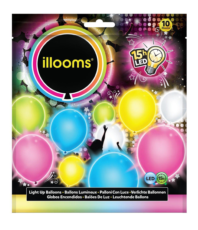 d5165491426fbcbe33c49ba2a2708d47 Luxus Ballon Mit Led Licht Dekorationen