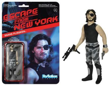 There is always room for another Kurt Russell action figure | borg.com